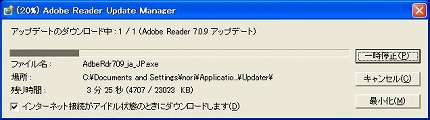 Adobe Reader Download Manager